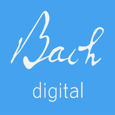 Bach Digital